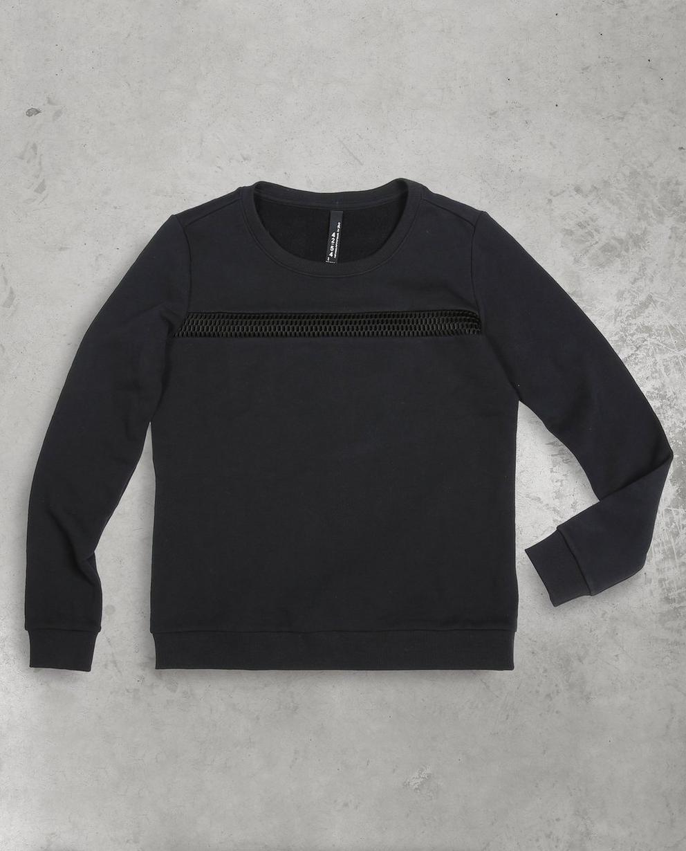 Sweats - black - Zwarte sweater 42:54 for JBC